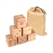 Trademark Innovations Giant Yard Dice DICE-GIANT