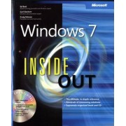 Windows 7 Inside Out by Ed Bott