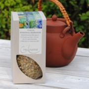 Kamomillblomma ekologisk, torkad 100 g