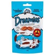 WHISKAS DREAMIES przysmak o smaku łososia 60g [wysyłka w 24h, dostawa od 6,99zł]