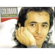 Jean Jacques Goldman - Programme Tournée 1988