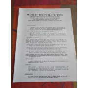 World Tree Publications - Catalogue - Paganism - Asatru