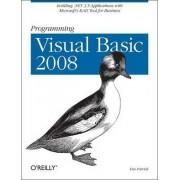 Programming Visual Basic 2008 by Tim Patrick