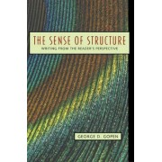 The Sense of Structure by John Tobey