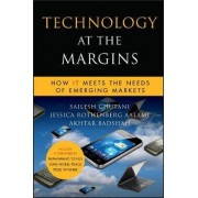 Technology at the Margins by Jessica Rothenberg Aalami