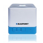Difuzor portabil Blaupunkt Bluetooth cu radio si MP3 player BT02WH