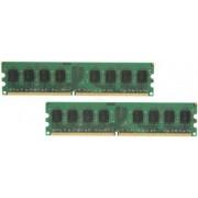 Memorii Crucial DDR2, 2x2GB, 800 MHz