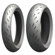 Michelin Power RS ( 180/55 ZR17 TL (73W) Rueda trasera, M/C )