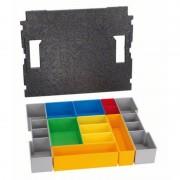 Куфар L-BOXX 102 вътрешна кутия комплект 12 броя, 1600A001RZ, BOSCH