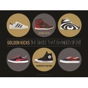 Golden Kicks by Jason Coles