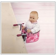 Gotz 3401578 Table Seat for baby dolls, 41x15x20 cm, up to 48 cm