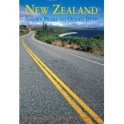New Zealand by Elizabeth B. Booz