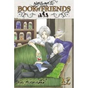 Natsume's Book of Friends, Vol. 12 by Yuki Midorikawa