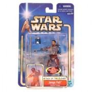 Star Wars AOTC Jango Fett Kamino Escape