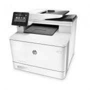 HP Color LaserJet MFP M477fdn