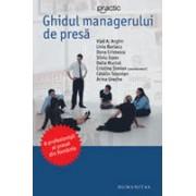 GHIDUL MANAGERULUI DE PRESA
