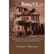 Haunted by Dorah L. Williams