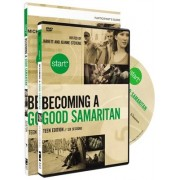 Start Becoming a Good Samaritan Teen Participant's Guide with DVD by Michael R. Seaton
