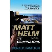 Matt Helm - The Terminators by Donald Hamilton
