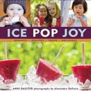 Ice Pop Joy by Anni Daulater