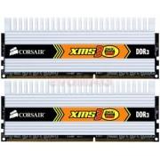 Memorii Corsair XMS3 DHX DDR3, 2x2GB, 1333MHz