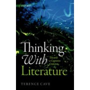 Thinking with Literature: Towards a Cognitive Criticism