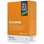 ALL IN A DAY Curcuma