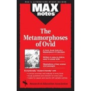 Metamorphoses of Ovid by Dalma Hunyadi Bronauer