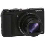 Appareil Photo Numérique SONY Pack DSC-HX60 noir + Etui + SD