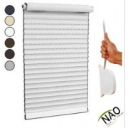 NAO Volet roulant PVC traditionnel