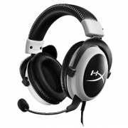 CASTI KINGSTON CU MICROFON HYPERX CLOUD PRO GAMING KHX-H3CLW