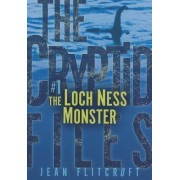 The Loch Ness Monster by Jean Flitcroft