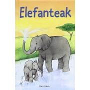 Kate Davies Elefanteak (Lehen irakurleak)