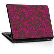 Sticker Laptop - Electric Pink - 49