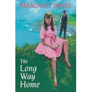 The Long Way Home by Margaret James