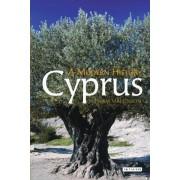 Cyprus by William Mallinson
