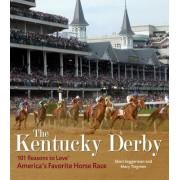The Kentucky Derby by Sheri Seggerman