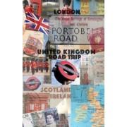 United Kingdom Road Trip by O M J