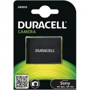 Sony NP-BD1 Batteri, Duracell ersättning DR9678