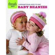 Baby Beanies by Debby Ware