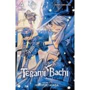 Tegami Bachi, Vol. 4 by Hiroyuki Asada