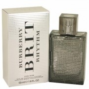 Burberry Brit Rhythm Intense For Men By Burberry Eau De Toilette Spray 1.7 Oz