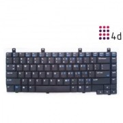 4d - Replacement Laptop Keyboard for HP-M2000/V2000