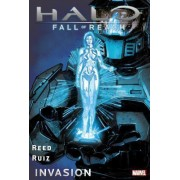 Halo: Fall Of Reach: Invasion by Brian Reed