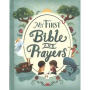 My First Bible and Prayers by Parragon Books Ltd