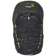 Bergans Rondane 26L Plecak czarny Plecaki trekkingowe