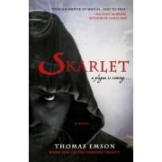 Skarlet by Thomas Emson