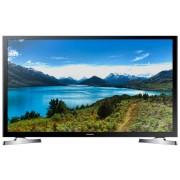 Televizor LED Samsung UE32J4500, smart, diagonala 81 cm, Wi-Fi incorporat, HD Ready, tuner digital DVB-T/C, negru