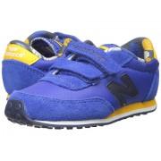 New Balance 410 (InfantToddler) BlueDark Yellow