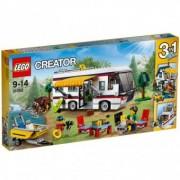 LEGO Destinatii de vacanta 31052
